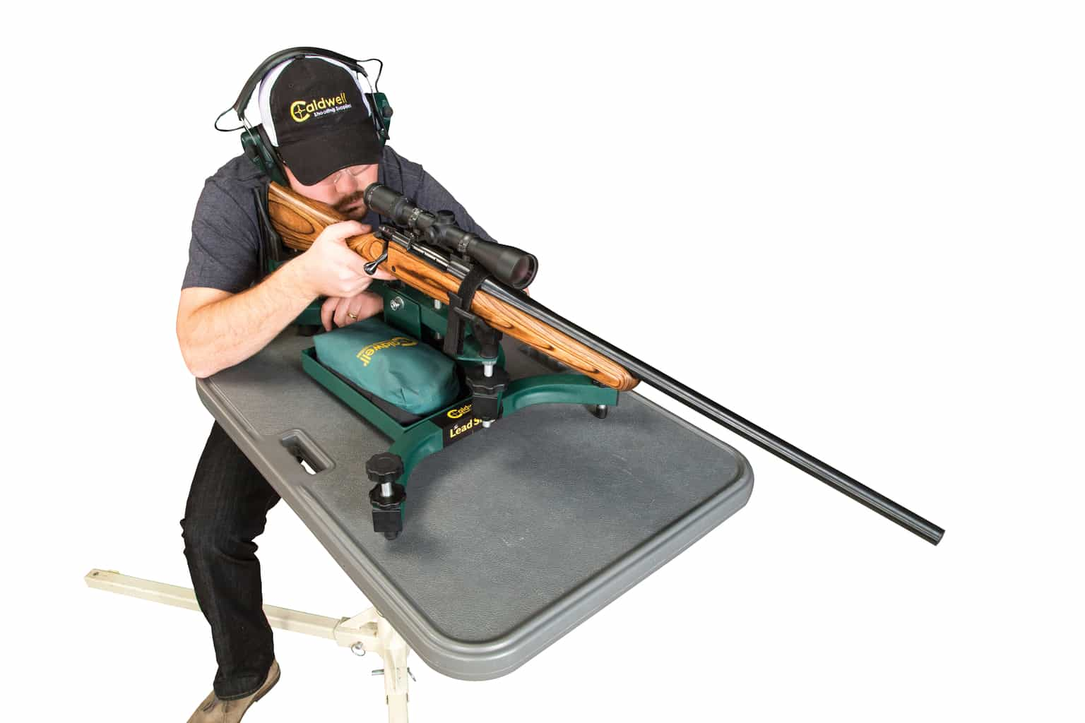 Lockhart Tactical Lowest Price On Military And Law Enforcement Equipment Caldwell Lead Sled