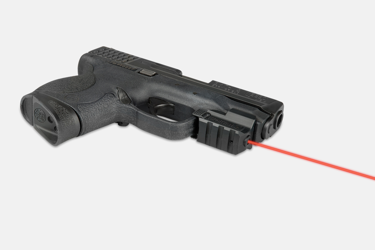 Laser Max Rail Mounted Lasers & Lights SPS-R