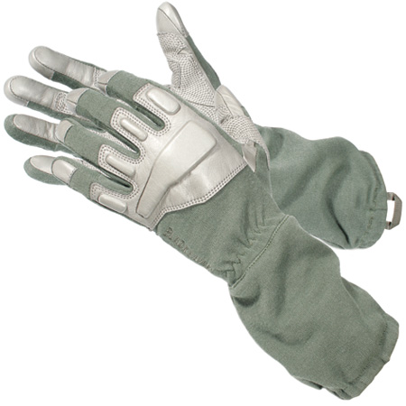 Blackhawk Fury Kevlar Gloves