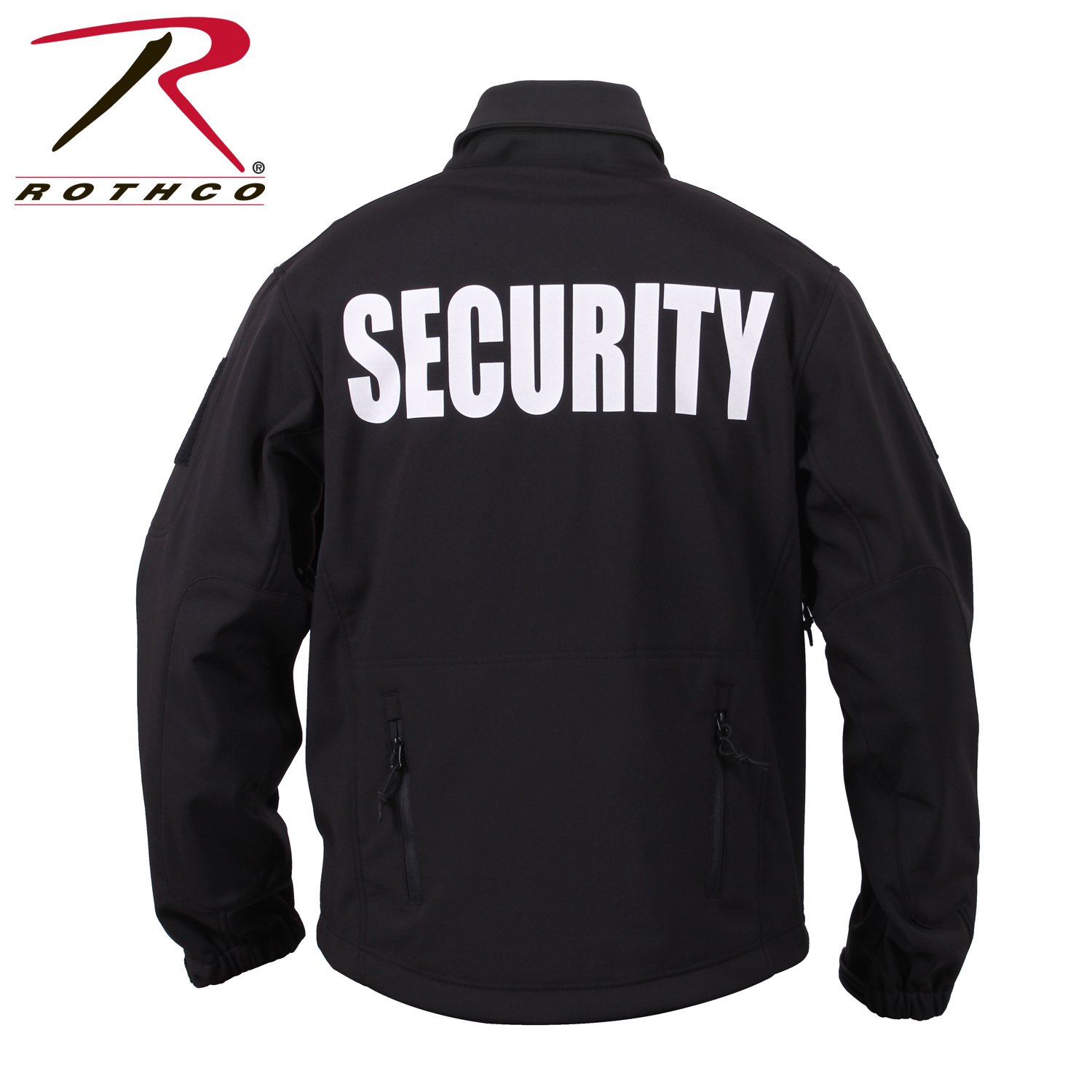 415bf05b5 Rothco Special Ops Soft Shell Security Jacket