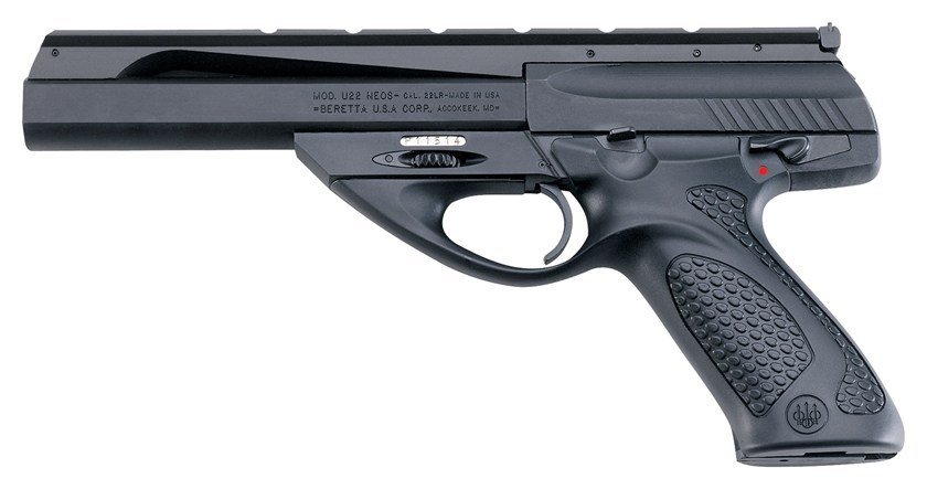 Lockhart Tactical Military And Police Discounts Up To 60 Off Beretta U22 Neos 22 Lr Pistol 6 Barrel Restricted