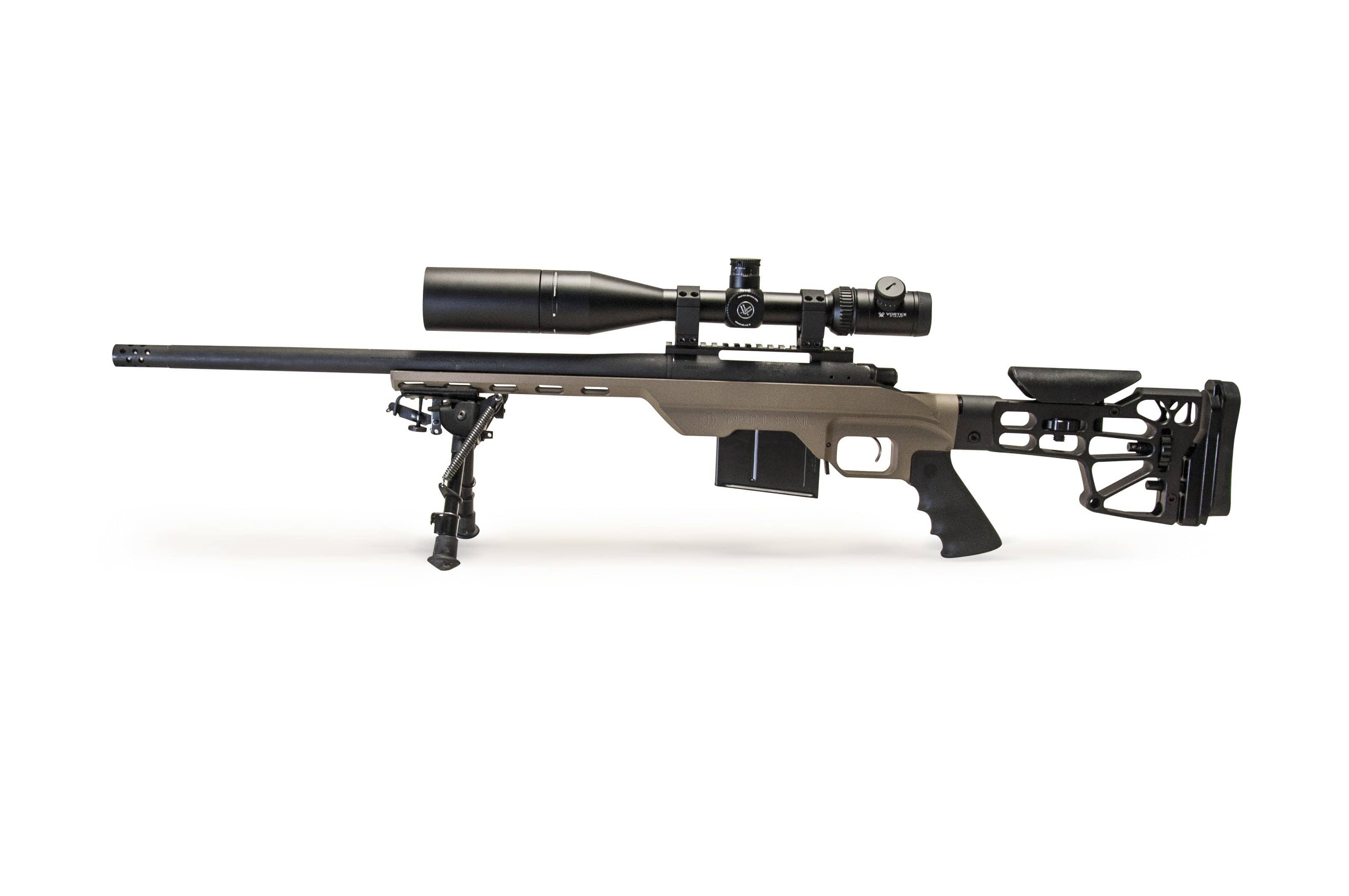 MDT LSS-XL Chassis Winchester Model 70 + Free Gift - BLOWOUT (Up to 30% OFF)