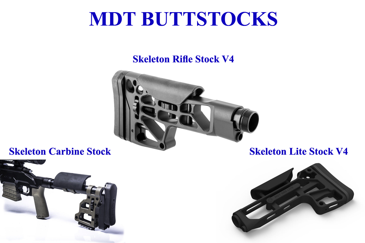 MDT LSS Gen 2 Chassis System + Free Gift