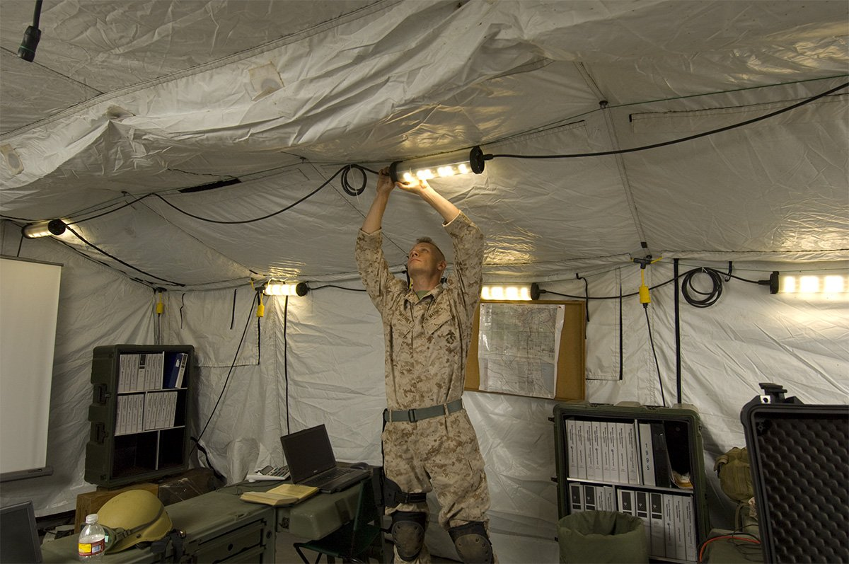 ... pelican-military-tent-base-led-overhead-lights ... & Lockhart Tactical | Lowest Price on Military and Law Enforcement ...
