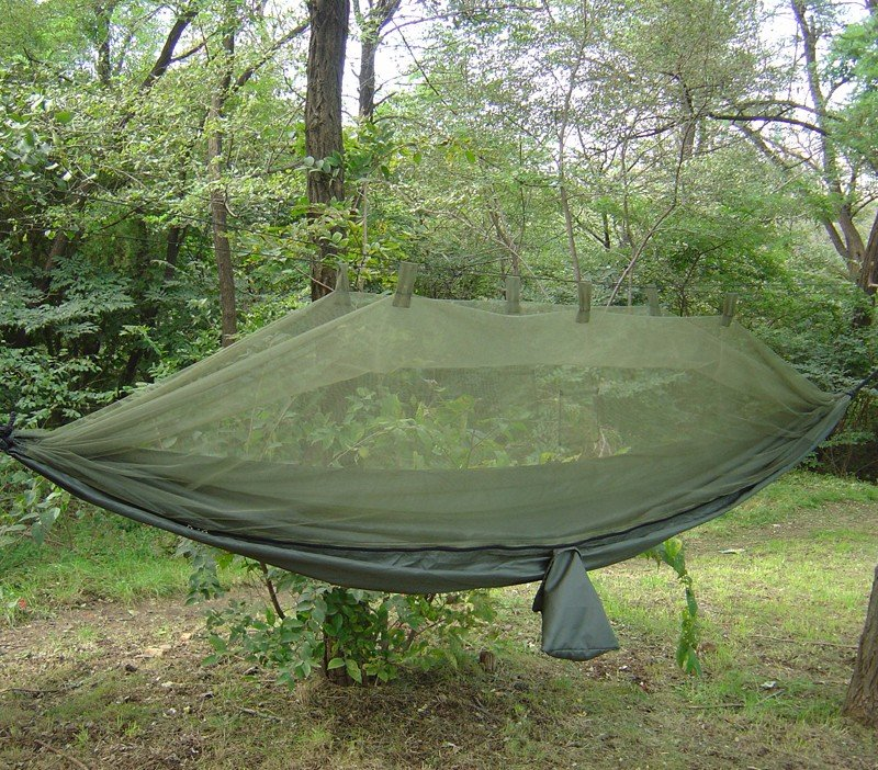 Lockhart Tactical | Lowest Price on Military and Law Enforcement Equipment - Snugpak Jungle Hammock w/ Mosquito Net & Lockhart Tactical | Lowest Price on Military and Law Enforcement ...