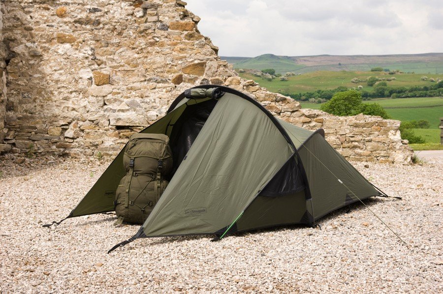 Snugpak Scorpion 2 Tent & Lockhart Tactical | Lowest Price on Military and Law Enforcement ...