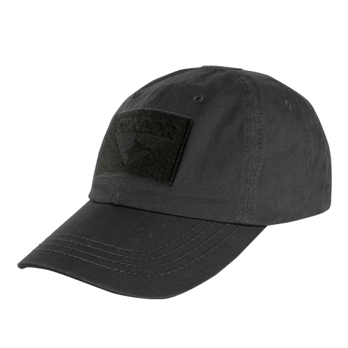 Condor Tactical Cap  Black dfd1c1259c8