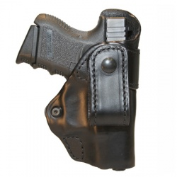 Blackhawk Inside the Pants Leather Concealment Holster