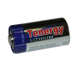 PowerFlare Lithium Battery