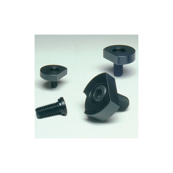 MiTee-Bite Products 10504 Machinable Fixture Clamp 1//4-20 Pack of 4